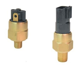PMA Low pressure switch