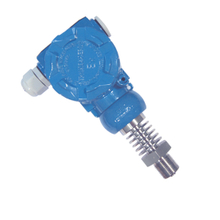PCM400T High temperature pressure transmitter