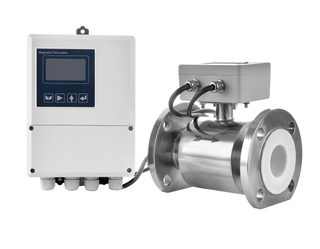 PCL Heat (energy) type electromagnetic flow meter